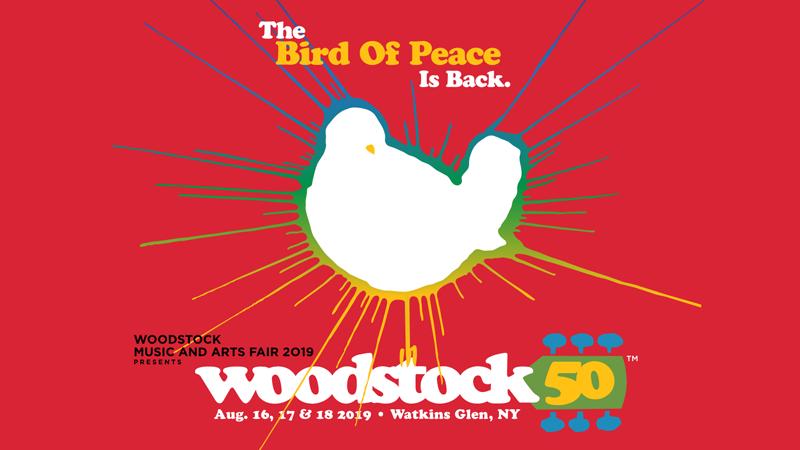 Woodstock 50 (woodstock.com)
